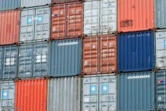 Image result for S.O.N. destroys seven Containers of unsafe goods