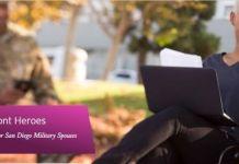 Ashford University Homefront Heroes Scholarship