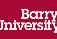 Barry University Stamps Scholars Program