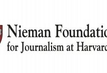 Nieman-Berkman Klein Fellowship in Journalism Innovation
