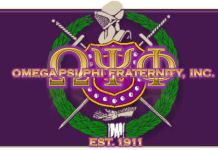 Omega Psi Phi Fraternity Essay Contest & Scholarships Competition