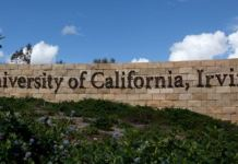 University of California Irvine Tenure-Track Assistant Professor