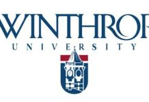 Winthrop University Graduate Assistantship/Associateship For Graduate Programs