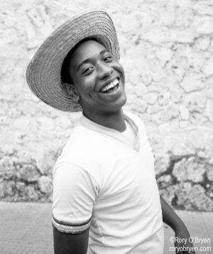 happy hat