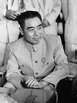 ZHOU EN LAI OF CHINA
