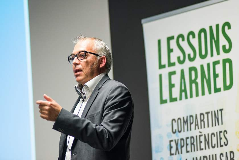 American product manager lessons learned
