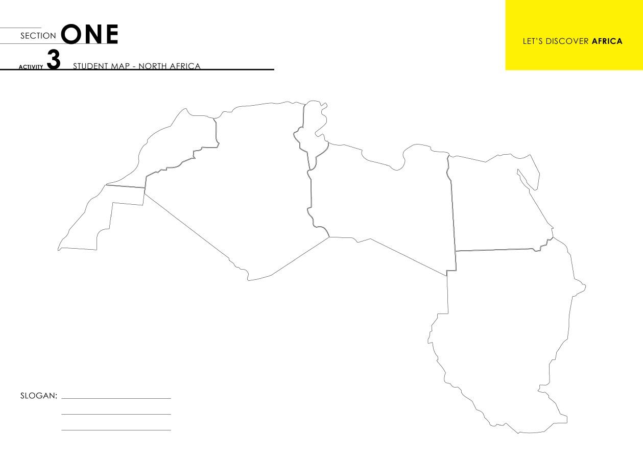 Africa Regions Series