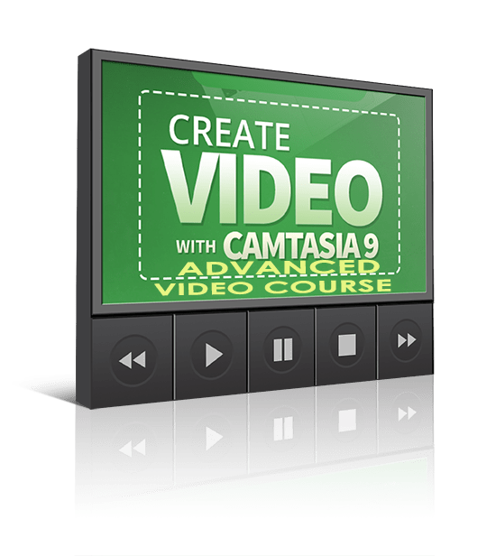 Create-Video-With-Camtasia9-Advanced-Video-Course