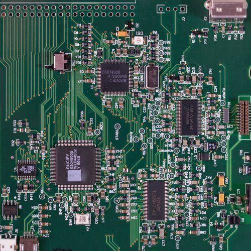 pcb layout design good practices developpa electronics