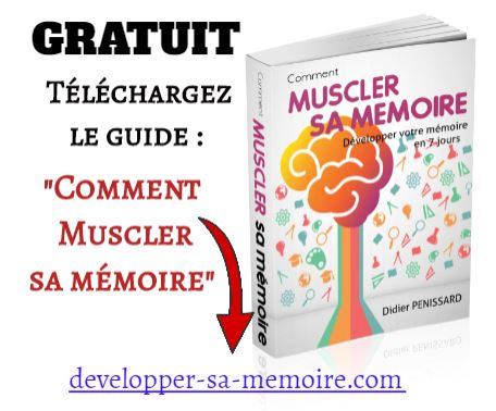 Comment avoir une bonne mémoire gratuit