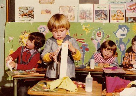 comment réussir les études de vos enfant par la luminopédagogie
