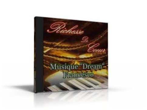 CD de Musique de relaxation et de bien-être composées par Francesco