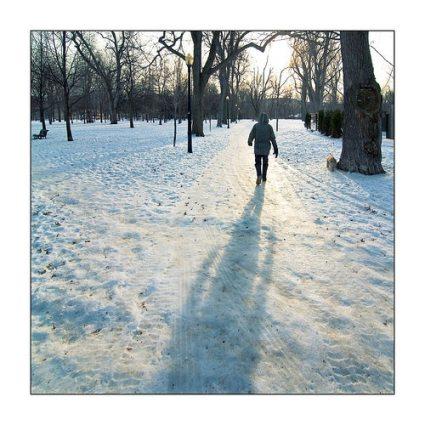 Comment pratiquer la méditation en marchant ?