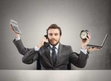 le secret du management du temps Il est possible d'avoir 50% de temps en plus ! Didier Pénissard dans ce séminaire vous apportera les solutions pratiques