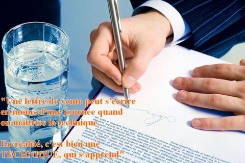 Exercez un métier d'avenir, copywriteur source