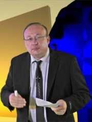 Didier Pénissard formateur en développement personnel