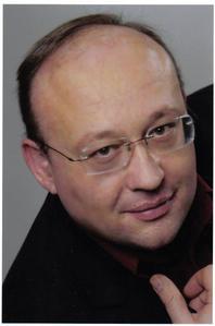 Didier Pénissard Auteur et conférencier et coach en développement personnel
