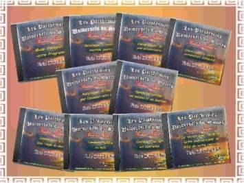 Programme des Parchemins Universels du Succès