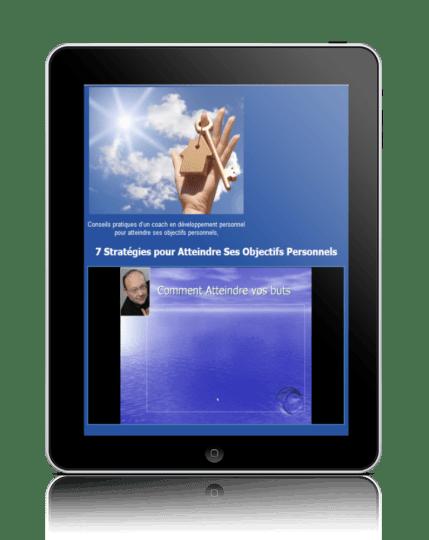 Video coaching pour atteindre atteindre vos objectifs et réaliser vos ambitions personnelles