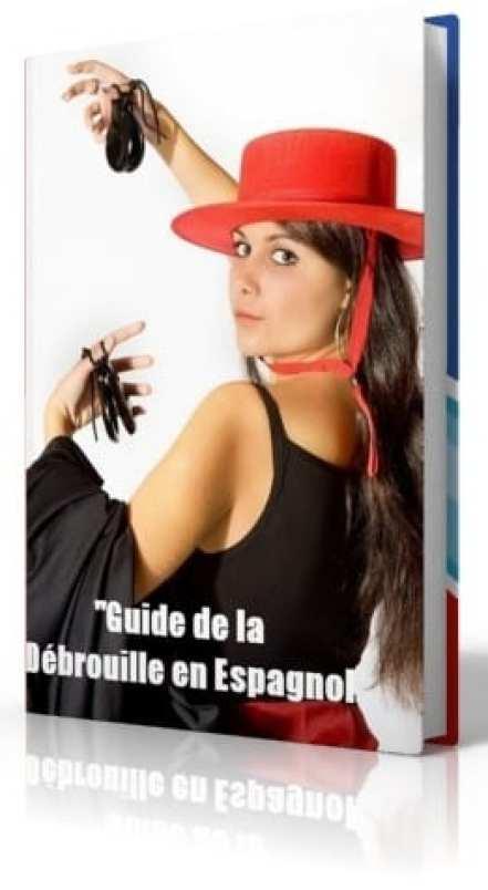Kit de la Débrouille en Espagnol