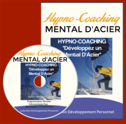 Hypnocoaching perseverance