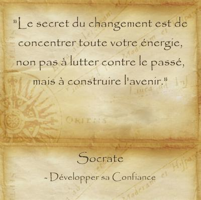 Secret-changement