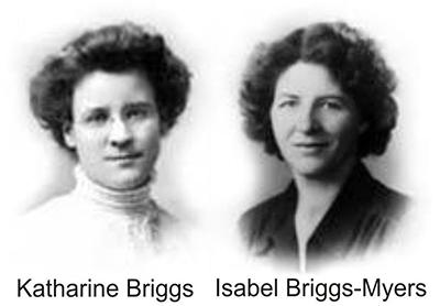 Briggs Myers