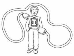 MBTI introverti énergie