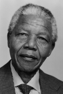 Nelson-Mandela-idéaliste