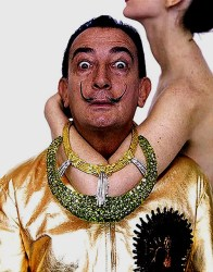 Salvador-Dali-idéaliste