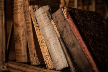 image de livres, d'inspiration