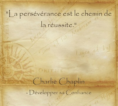 citation-Chaplin-perseverance-chemin-reussite