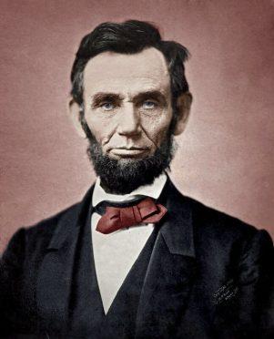Photo du Président américain