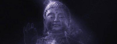 Image de la sagesse boudidhste