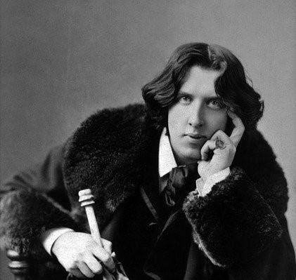 Portrait du jeune Oscar Wilde