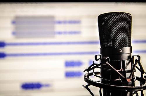 Mon premier podcast ! (Luis Urzua)