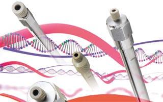 NEW! Develosil HSR C18 Peptide
