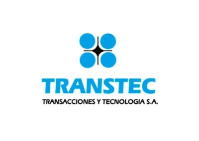 TRANSTEC TRANSACCIONES Y TECNOLOGIA S.A.