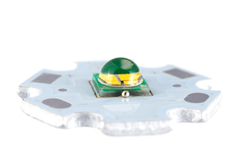LED sur PCB alu