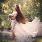 Le conte de la Femme Source de Vie: récit d'une Naissance