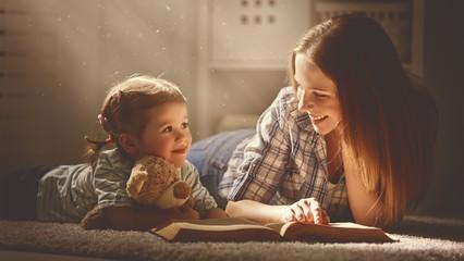 Créer une relation extraordinaire avec son enfant