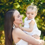 Devenir maman: mon témoignage