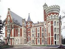 Lycée International St Germain en Laye