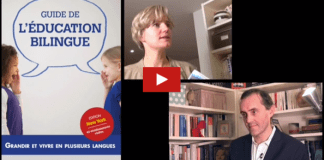 Interview sur le Guide de l'éducation bilingue