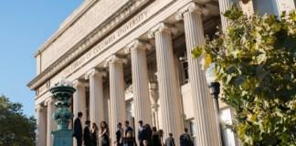 Etudier à l'étranger à l'Université Columbia aux USA
