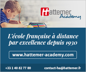 Hattemer Academy est l'école française à distance par excellence depuis 1930, découvrez leurs offres.