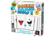 Le jeu Double Mot pour pratiquer le français en s'amusant