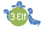 Logo de l'association 3elf