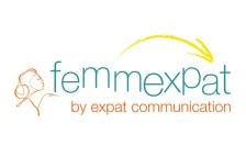 Logo du site FemmExpat