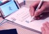Cahier d'écriture pour apprendre le mandarin